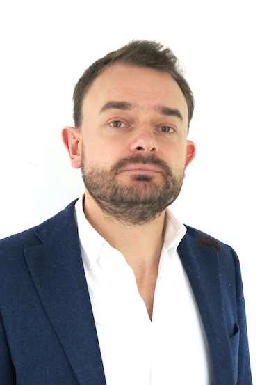 Edouard Van Baeten