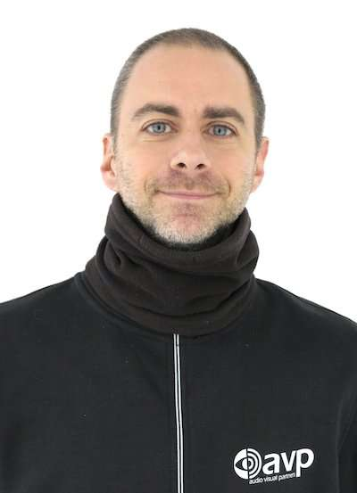 Fabrice Nuyens