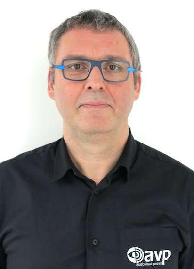 Gerald Ernould