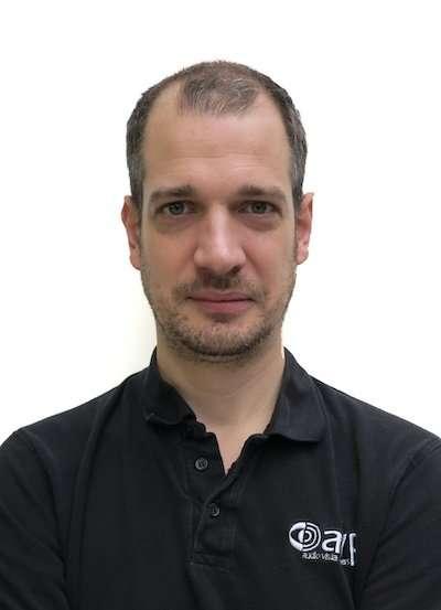 Gijs Visser
