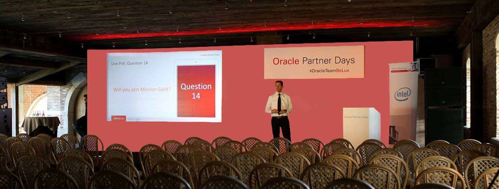 Oracle Partner Days