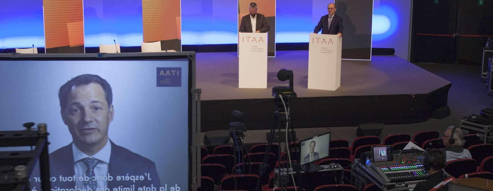 ITAA the Institute for Tax Advisors & Accountants